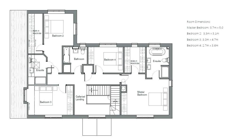 Pin Oleh Cikidipap Di Home Plans