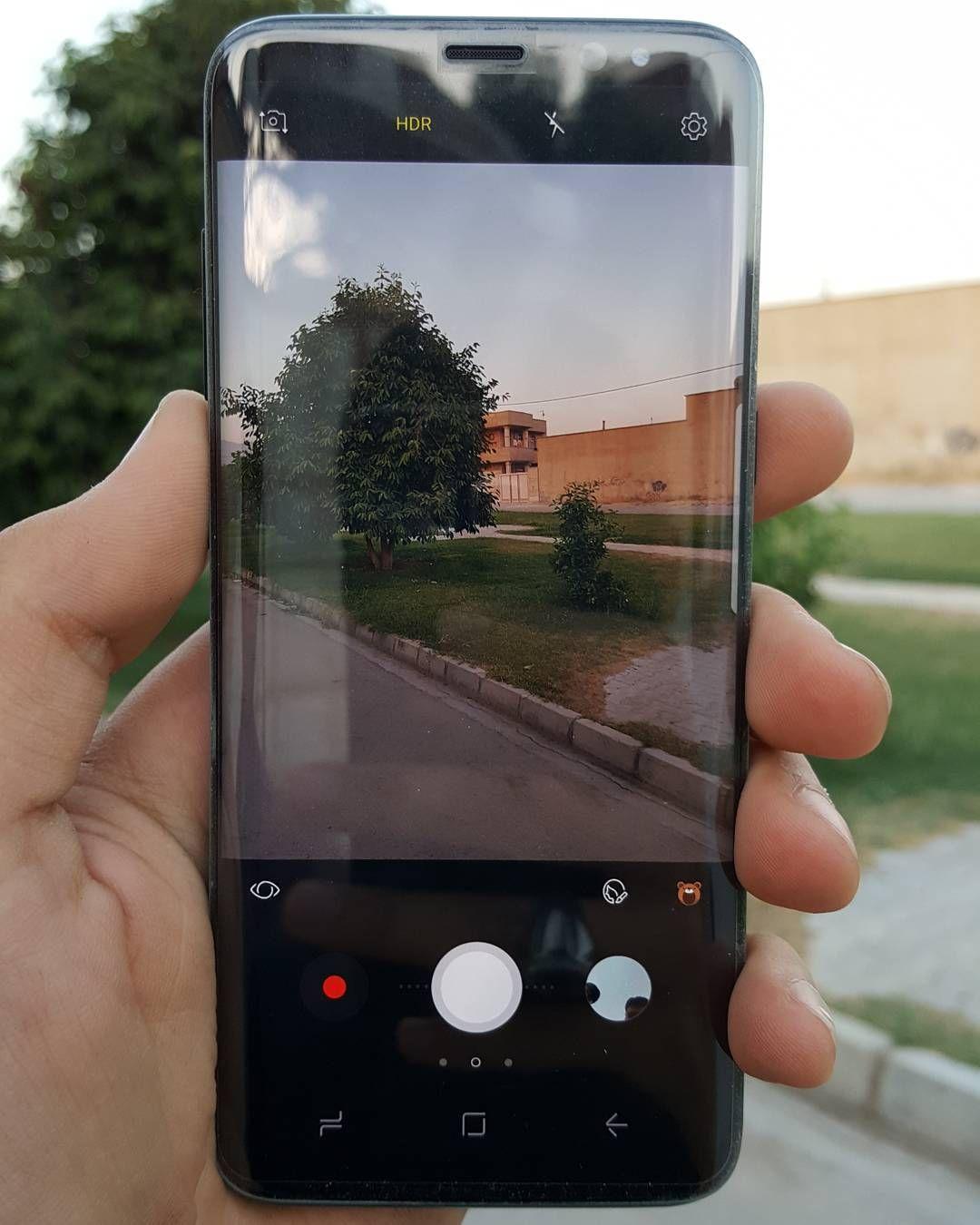 Samsung Galaxy S8 Plus Camera Thank You Alireza Z Samsungblog Samsung Galaxy Samsunggalaxy Galaxys8 Gala Aplicativo Para Iphone Iphone Celulares