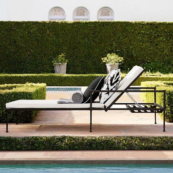 Outdoor Furniture For Summer Style / Williams Sonoma / Williams Sonoma