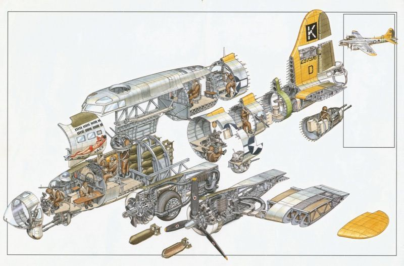 loading image 17 by land by sea by air pinterest cutaway rh pinterest com
