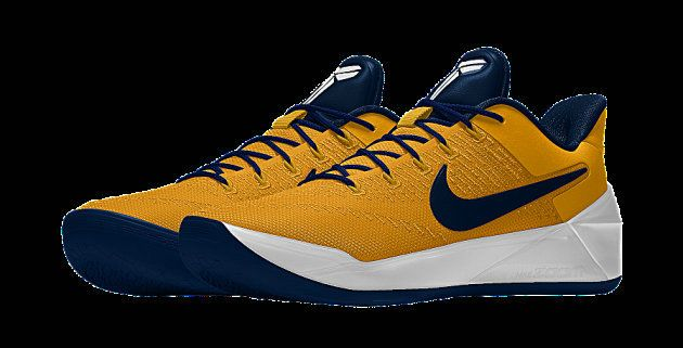 2018 Authentic Fun-With-NIKEiD-Nike-Kobe-AD-Michigan