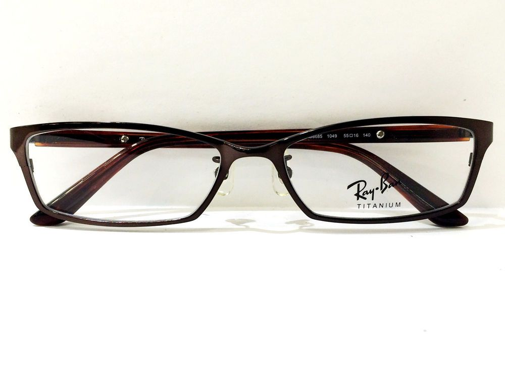 New Eyeglasses RAY BAN RB8685 1049 55-16 140 #RAYBAN