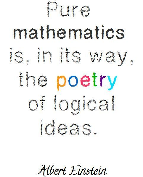 Free Mathematical Quote Posters Math Quotes Mathematics Quotes Funny Math Quotes