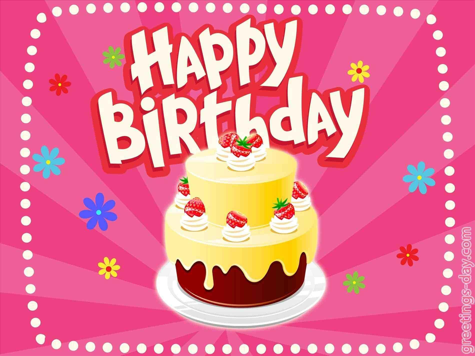 Admirable Happy Birthday Animated Card Happy Birthday Video Happy Funny Birthday Cards Online Fluifree Goldxyz