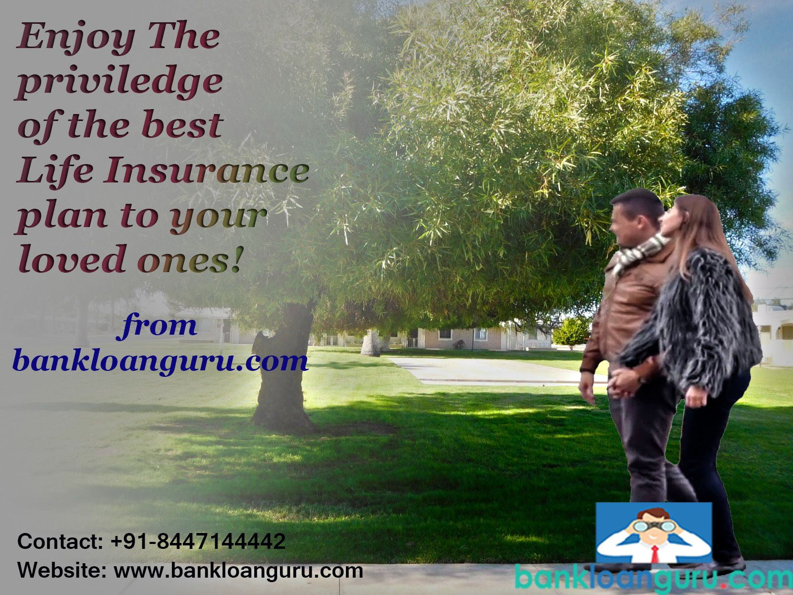 Protecting you with the best Life Insurance plan! Visit ...