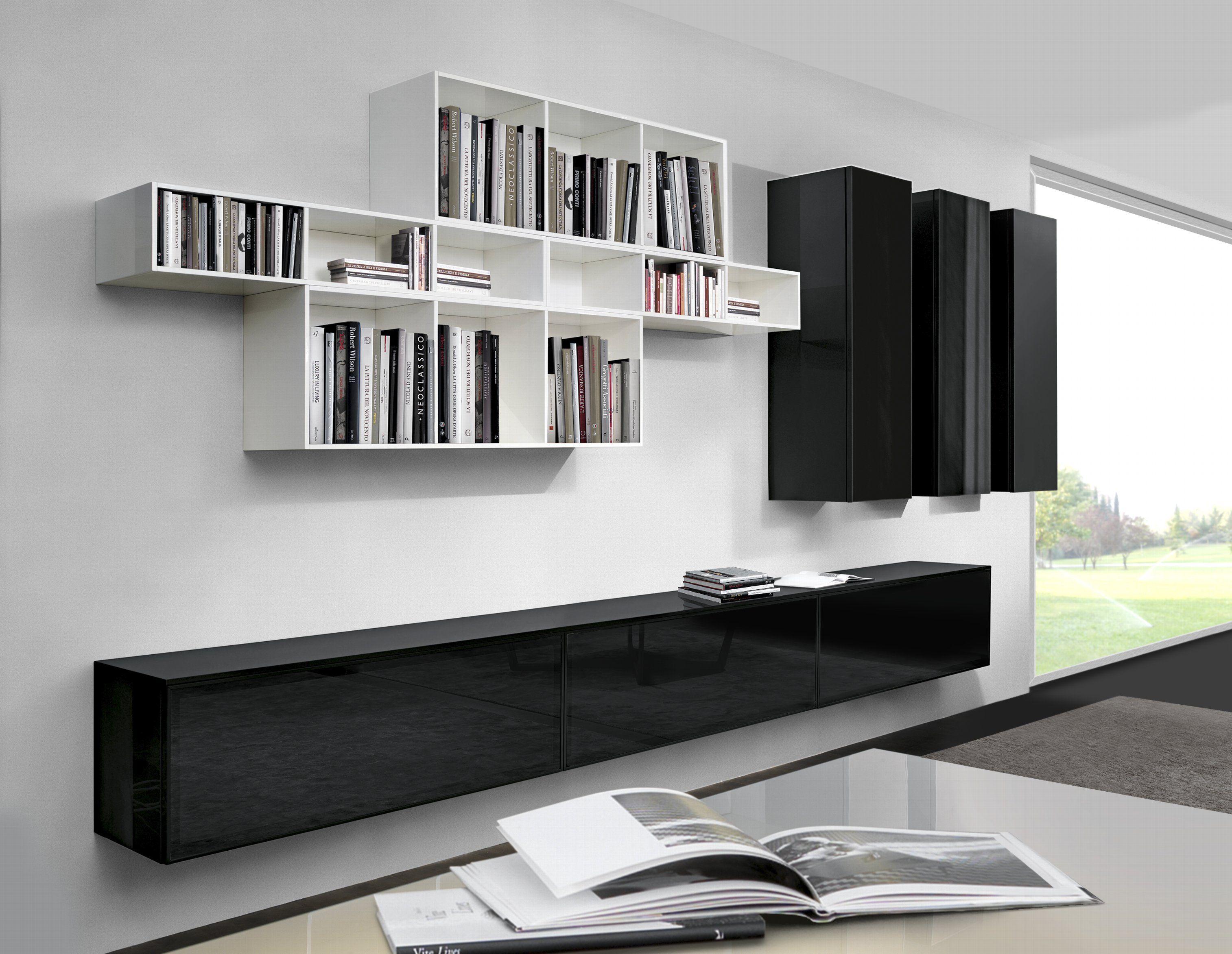 time cinna un programme de meubles suspendus ou pos s au. Black Bedroom Furniture Sets. Home Design Ideas
