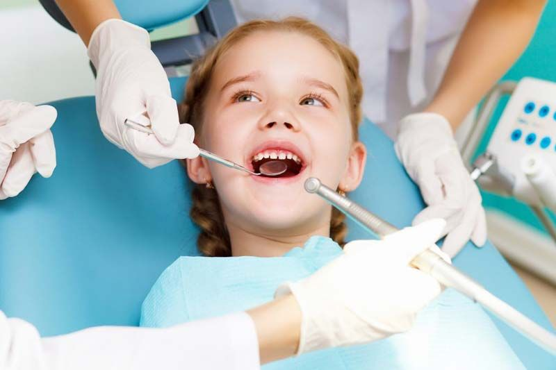 Is Oral Sedation Helpful For Your Child Emergency