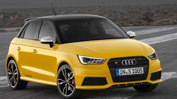 The Top 10 Sporty Cars To Look For In 2018 Audi A1 Audi Cars Audi