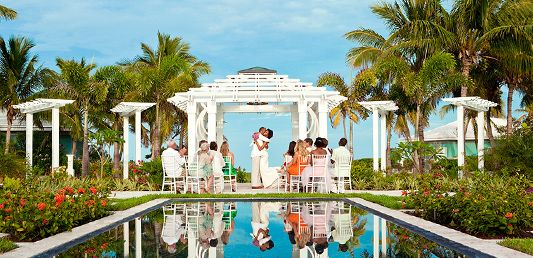All Inclusive Caribbean Destination Weddings Sandals Resort In Saint Lucia Antigua Jamaica