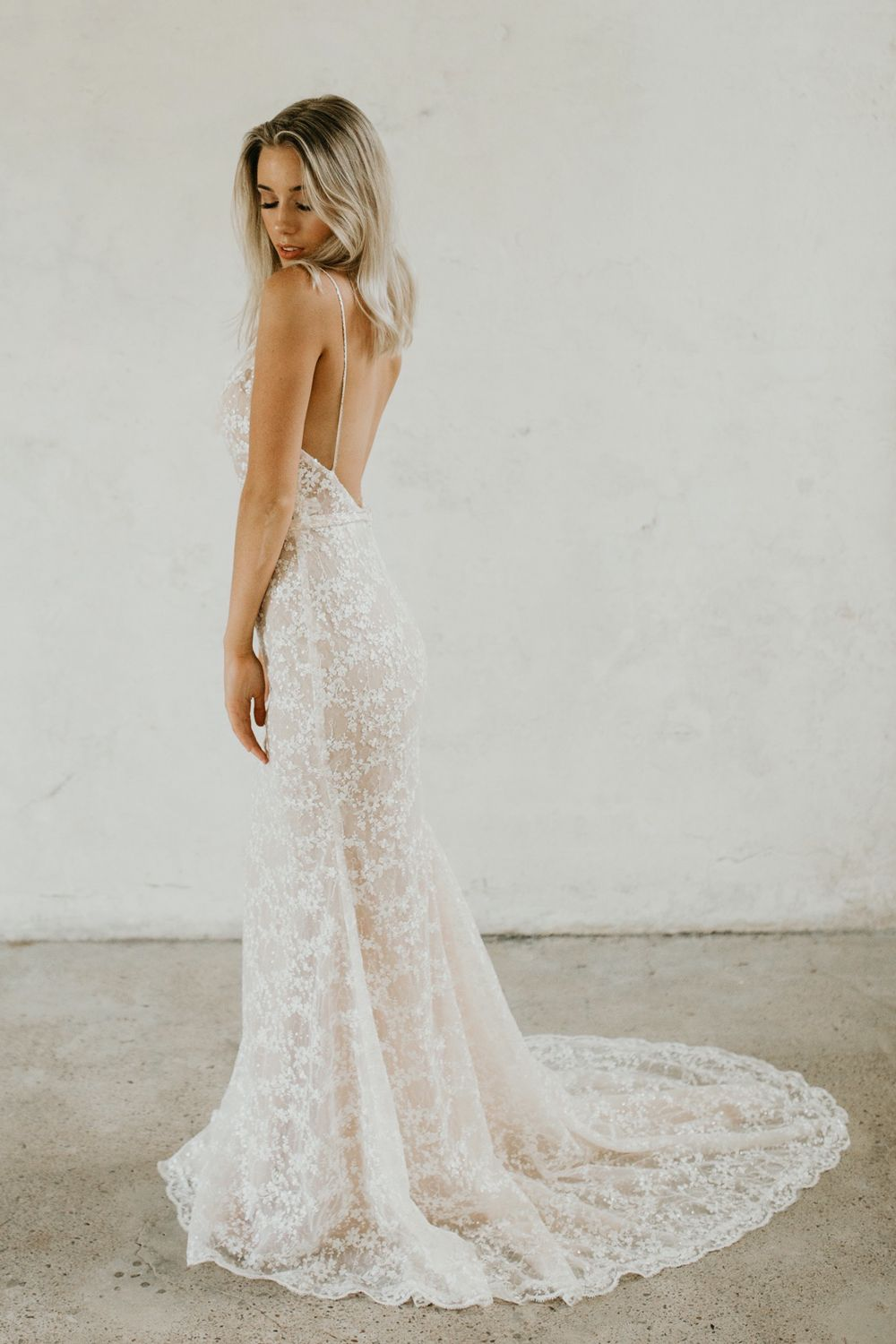 Venice Bridal Gown Timeless Classic Collection Goddess By Nature Australian Wedding Dresses Wedding Gown Backless Bridal Gowns,Gorgeous Wedding Mermaid Wedding Dresses 2020