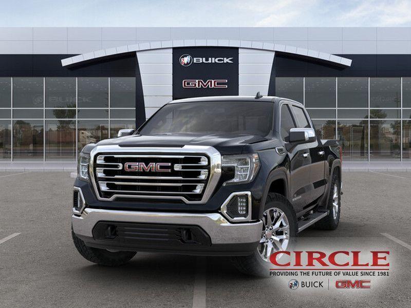 GMC GMCTruck 2020 Sierra1500 SLT Truck 2020Truck