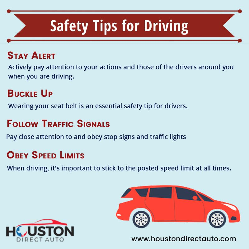 Follow these safety driving tips and ride your car safely! | Driving tips. Safety tips. Traffic signal