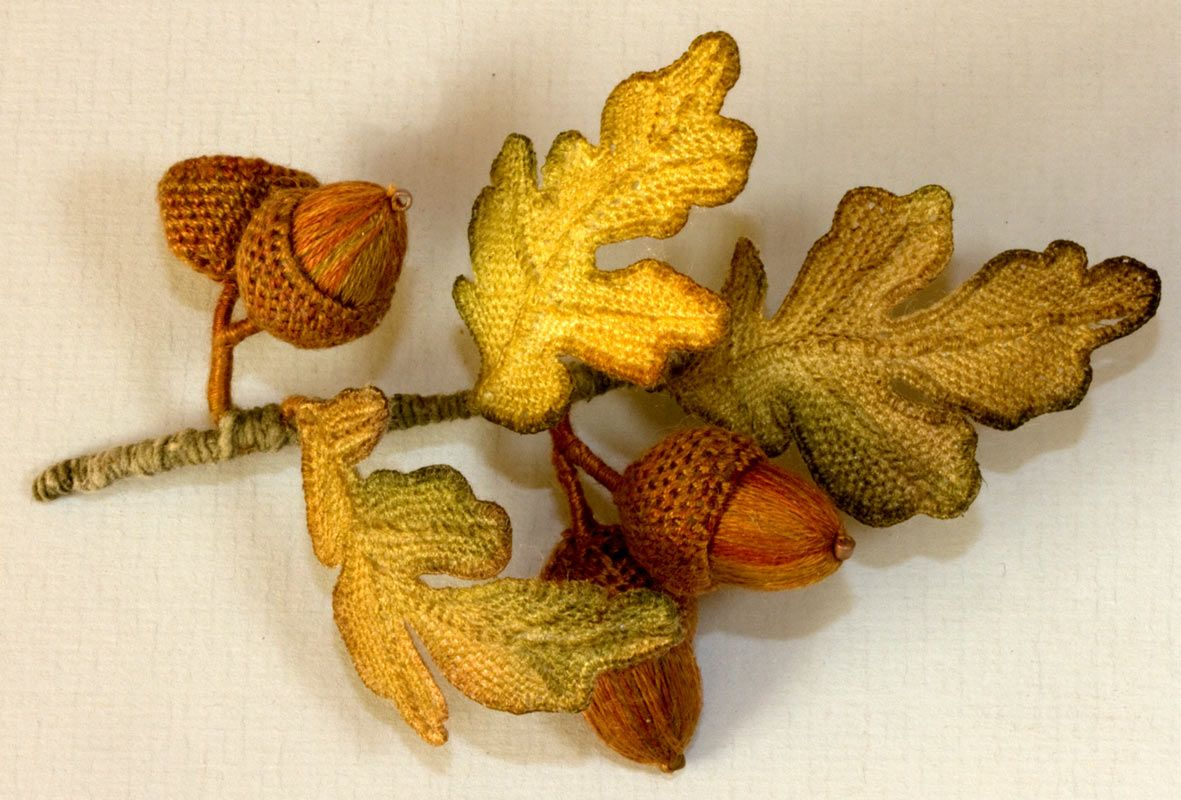 Kay dennis stumpwork embroidery pinterest