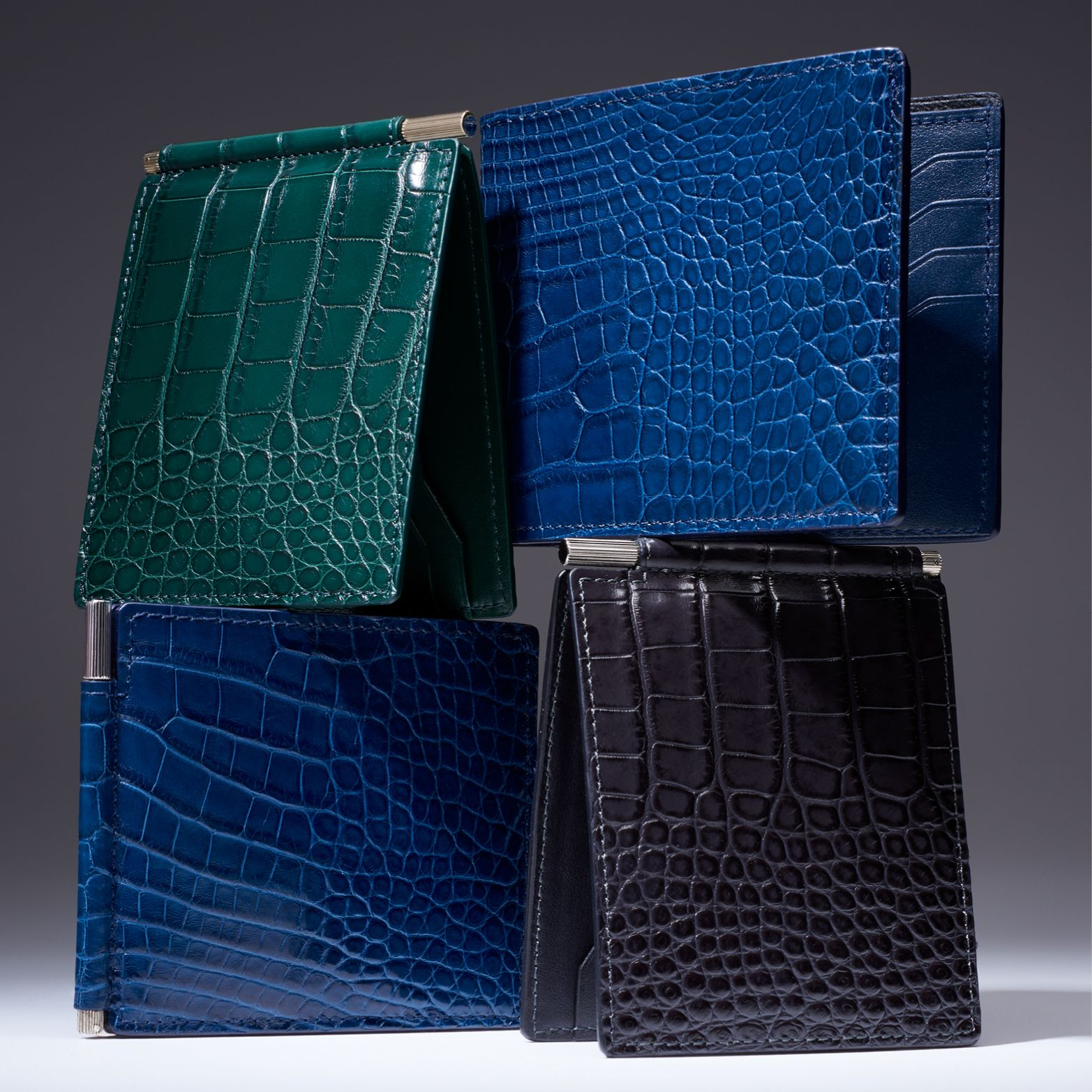 His most wanted a luxurious money clip wallet tomford