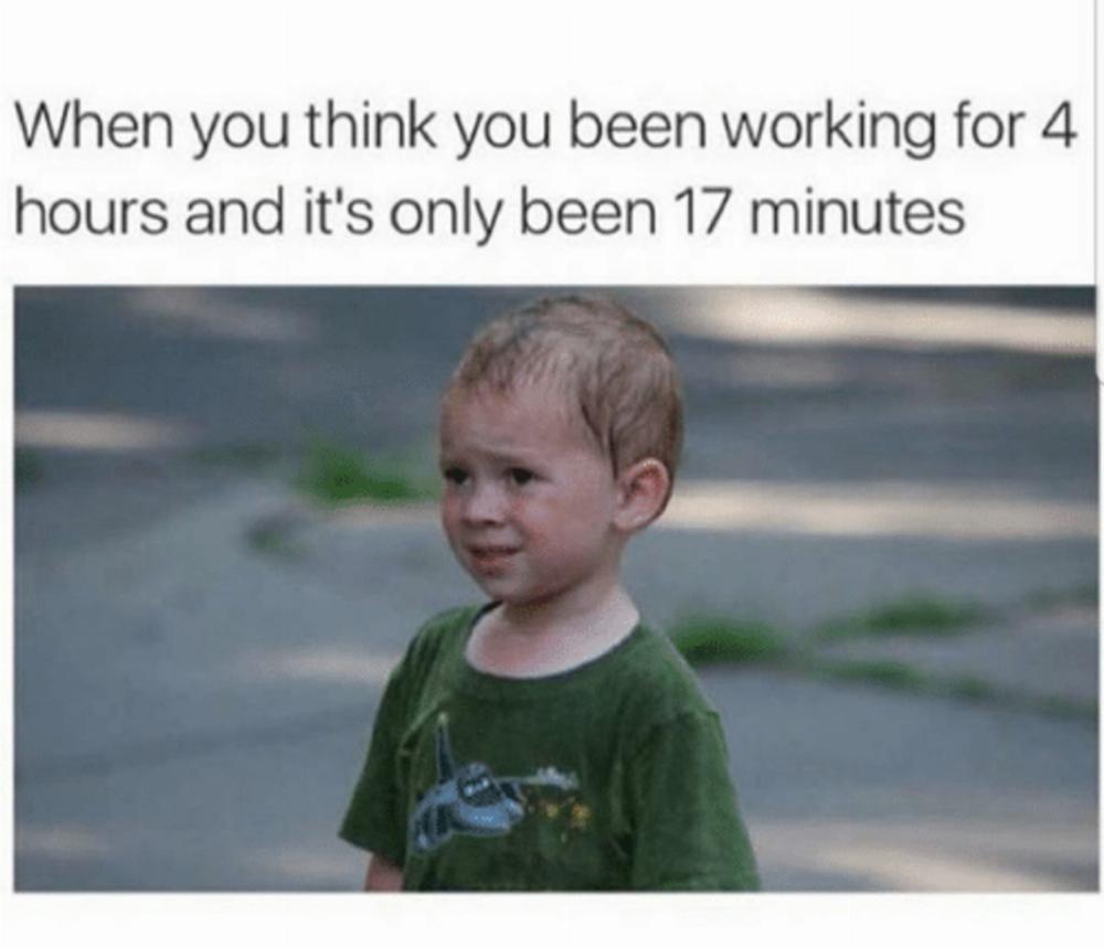 50 Memes That Are So Relatable It S Almost Uncomfortable Someecards Memes Work Humor Work Memes Nurse Jokes