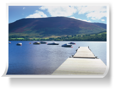 Prints of Jetty by Richard Osbourne Photography (700mm x 500mm) | Shop | Surface View
