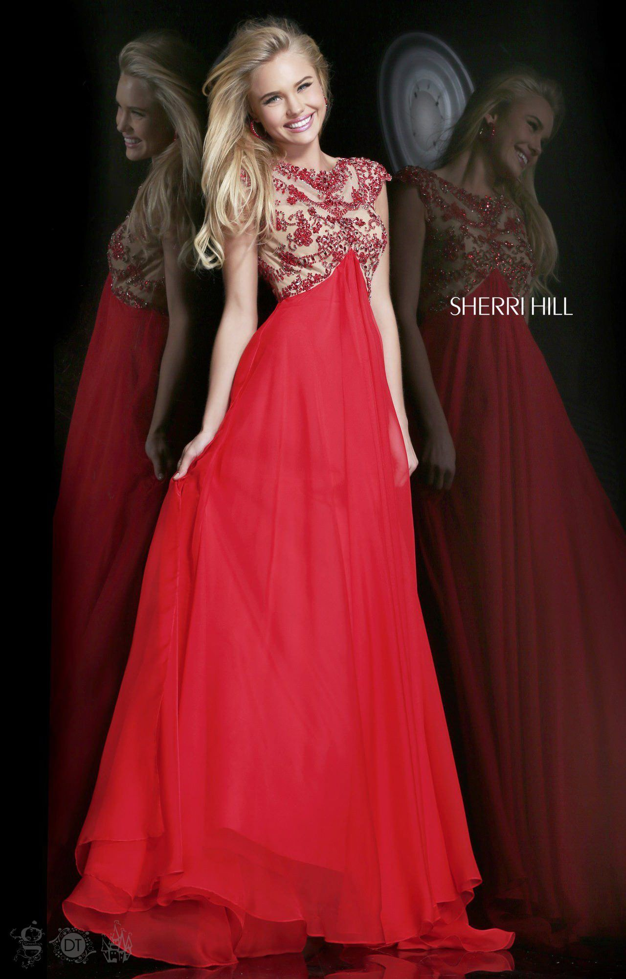 Sherri Hill 21321 | Gowns | Pinterest | Prom, Dress prom and Gowns