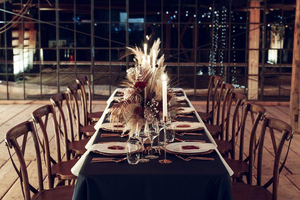 Hochzeitslocation Am Tegernsee Das Bootshaus Hochzeitslocation Wedding Winter Und Winterhochzeit