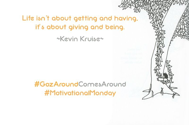 Gozaround Find Ways To Volunteer In Us And Canada Inspirational Quotes Monday Motivation Social Impact