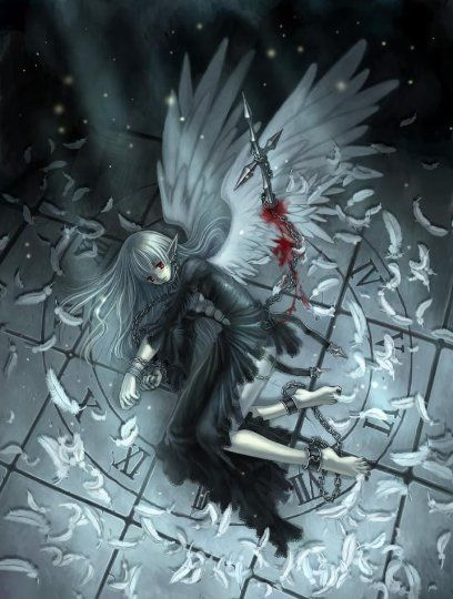 Roleplay Angels And Demons Angels And Demons Charies Showing 1 41 Of 41 Anime Angel Girl Fallen Angel Anime