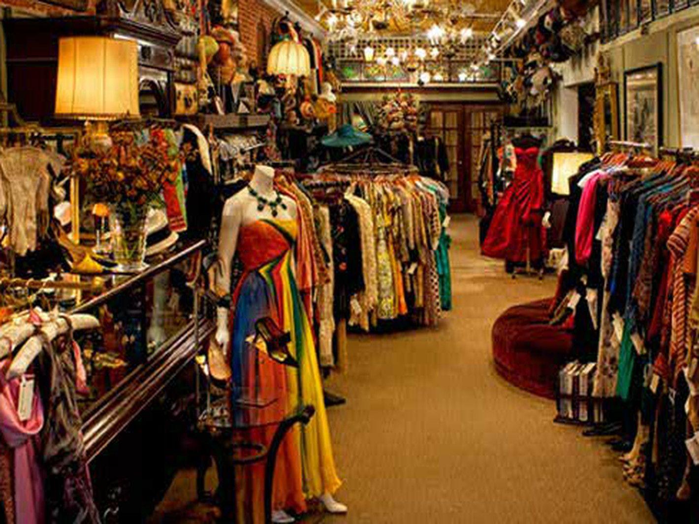 New York City S 38 Best Vintage Stores In 2020 Vintage Shops New York New York Vintage Stores Vintage Shops Nyc