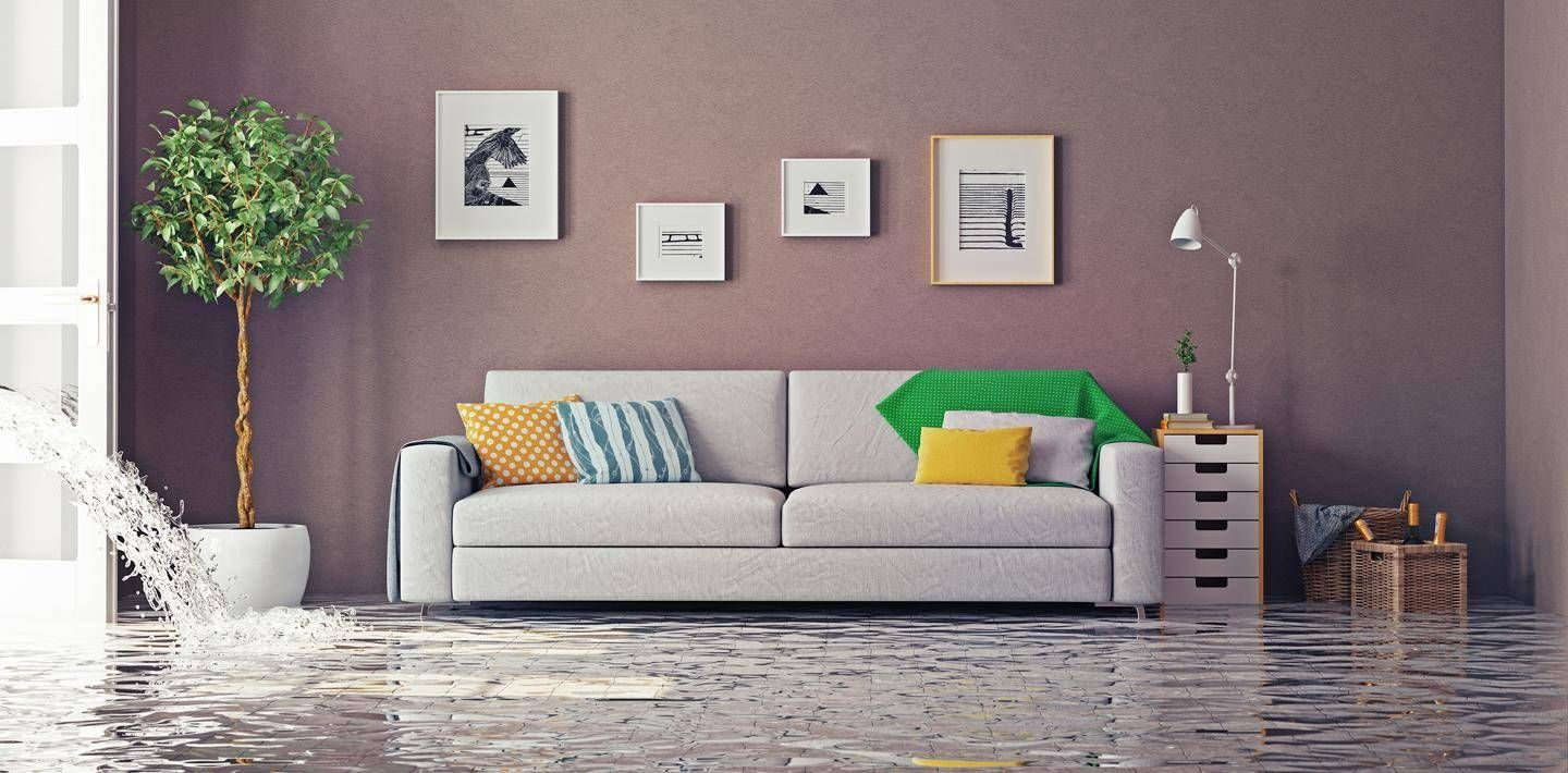 Should You Buy Flood Insurance? Home staging cost, Home