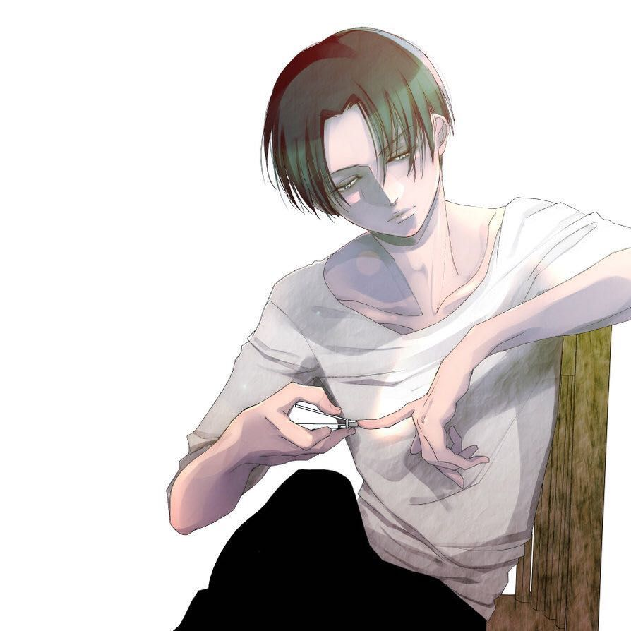 Following a series of oneshots about you and SnK's bae: Levi Ackerman… #fanfiction Fanfiction #amreading #books #wattpad