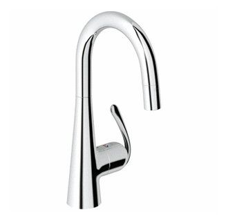 Faucets Of The Future Abode Grohe Kitchen Faucet Kitchen Faucet Grohe Faucet