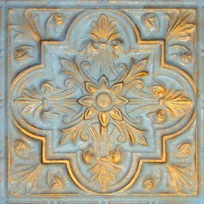 Decorative Tin Tiles Decorative Ceiling Tiles Incstore  2438 Tin Ceiling Tile