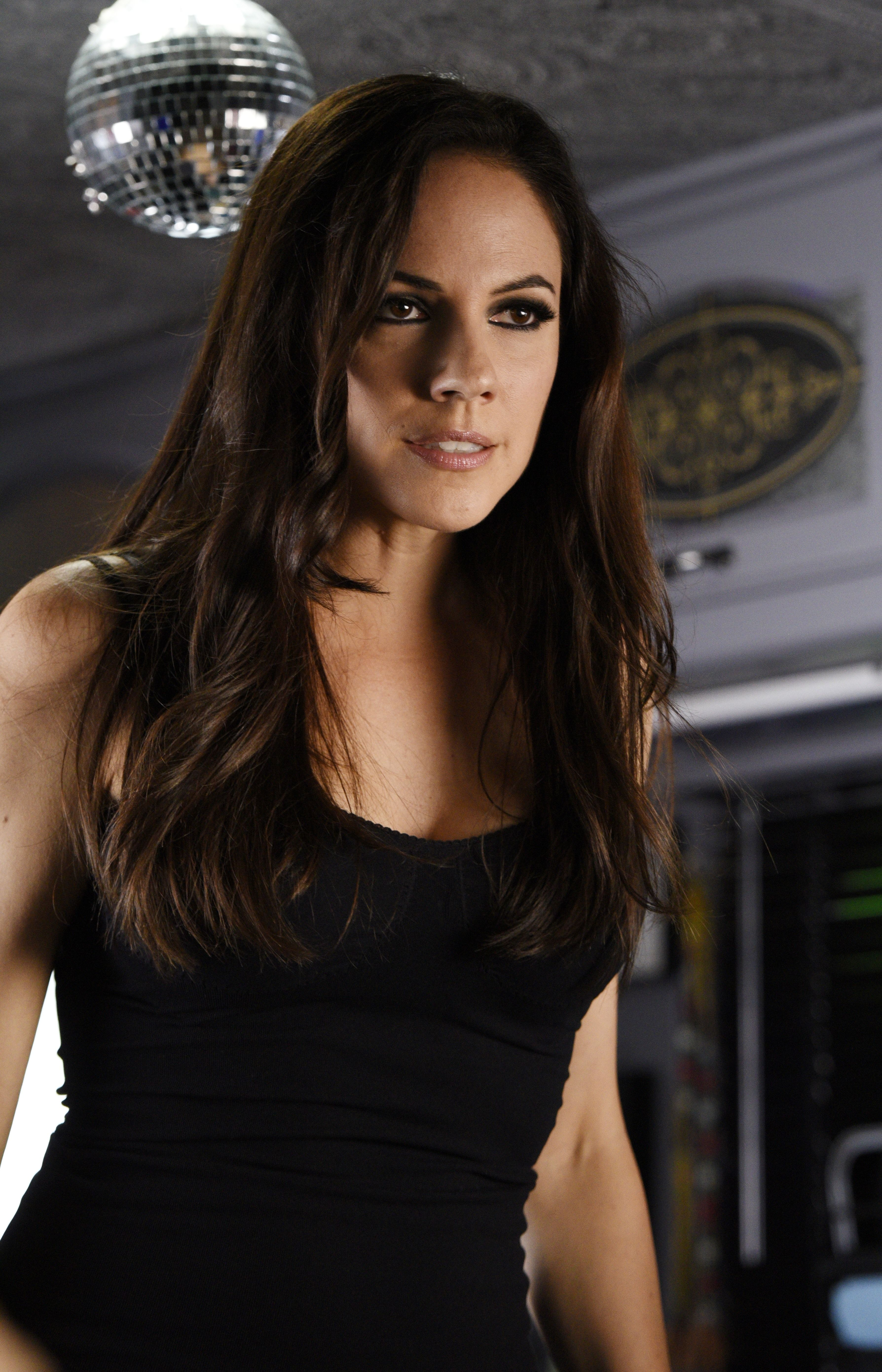 lost girl anna silk as bo lost girl pinterest lost