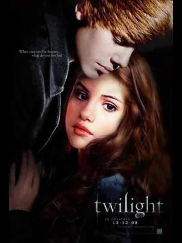 omg yes i would die if justin was in twilighti think