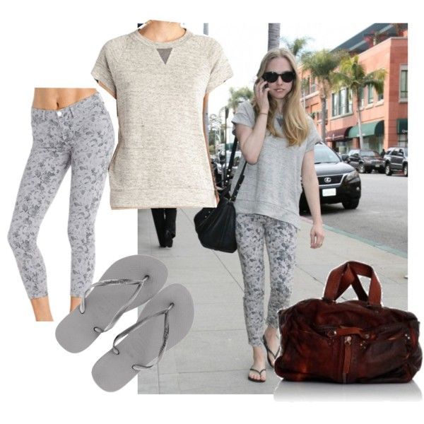 Jbrand outfit