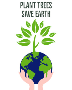 Find High Quality Save Earth Posters Shop Posters In A Variety Of Sizes And Designs To Find The Perfect Fit F In 2021 Trees To Plant Save Earth Posters Save Our Earth