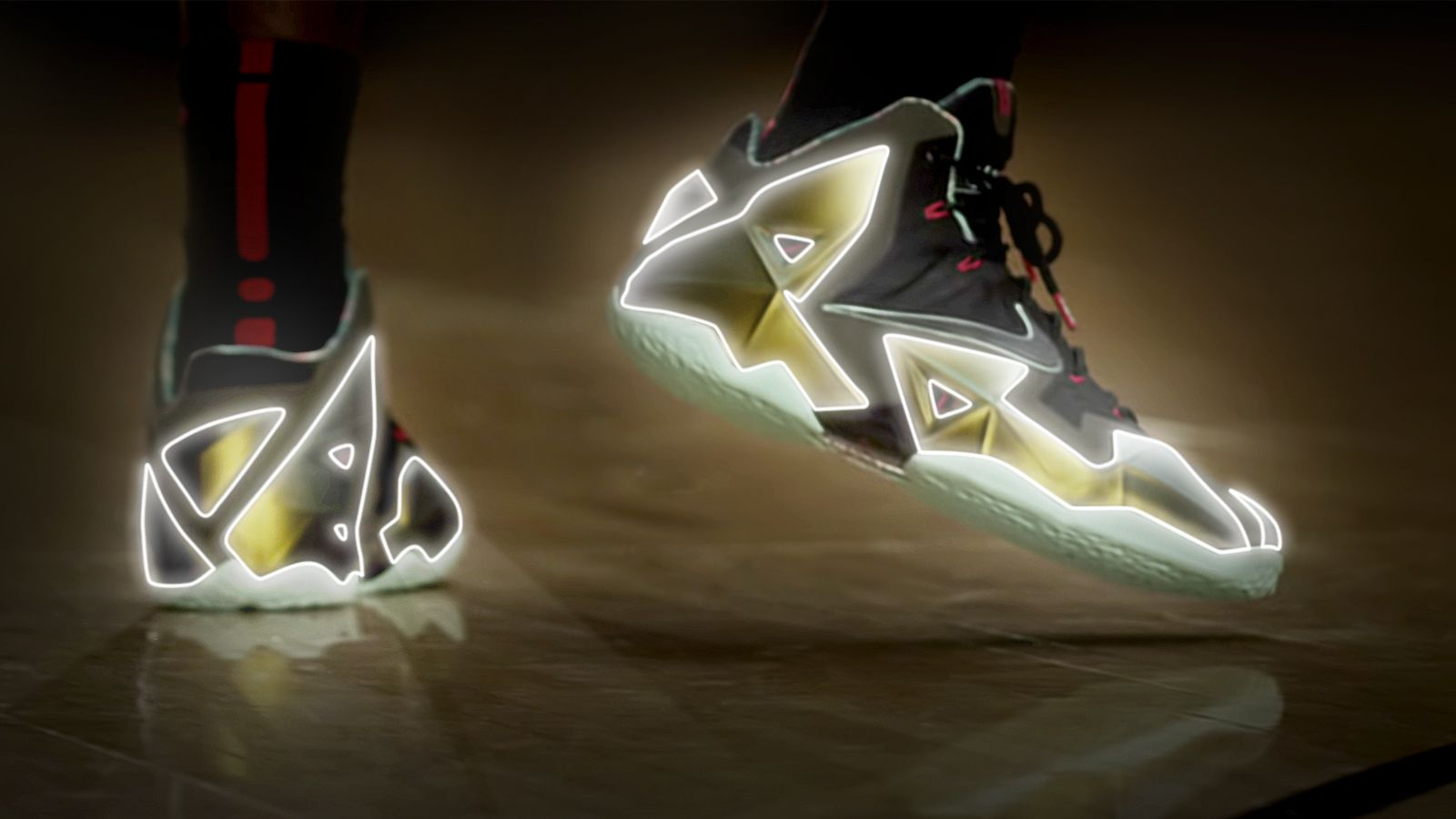 Lebron James Shoes For Kids