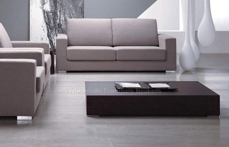 Mott Low Profile Coffee Table | Modloft