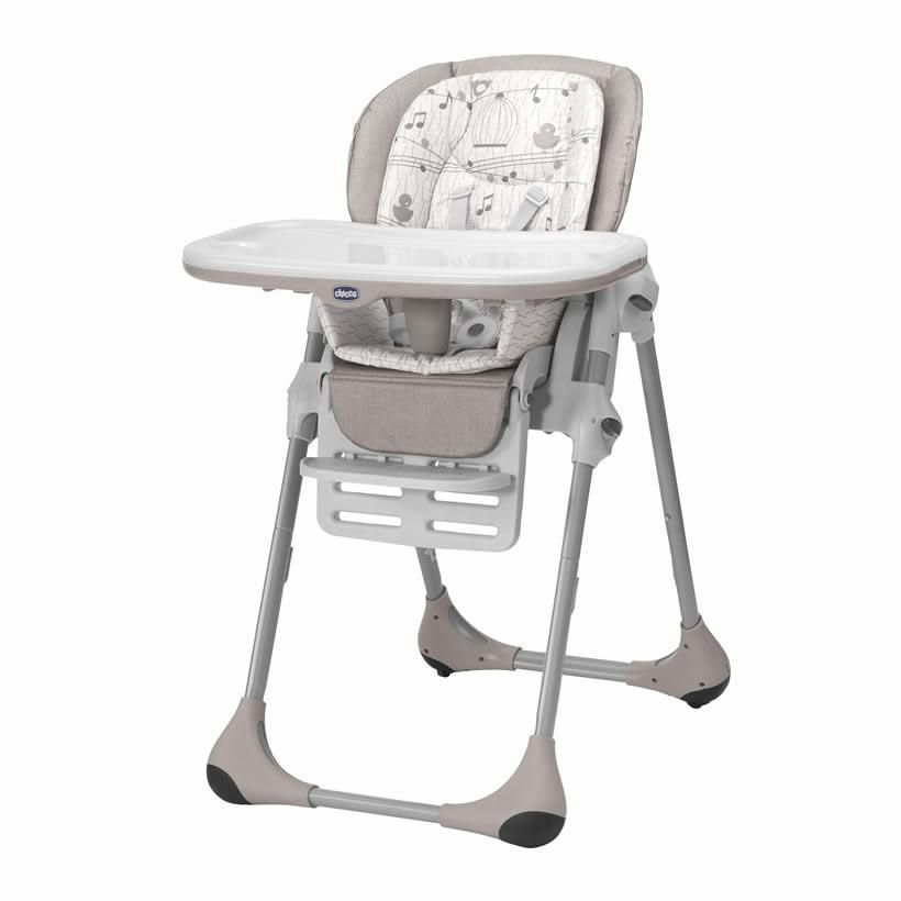 Save 20 On This Award Winning Chicco Polly Highchair Which Comes