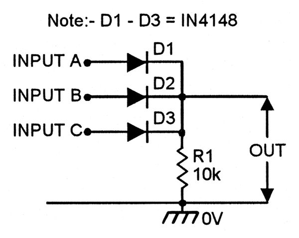Understanding Digital Buffer, Gate, and Logic IC Circuits - Part 3
