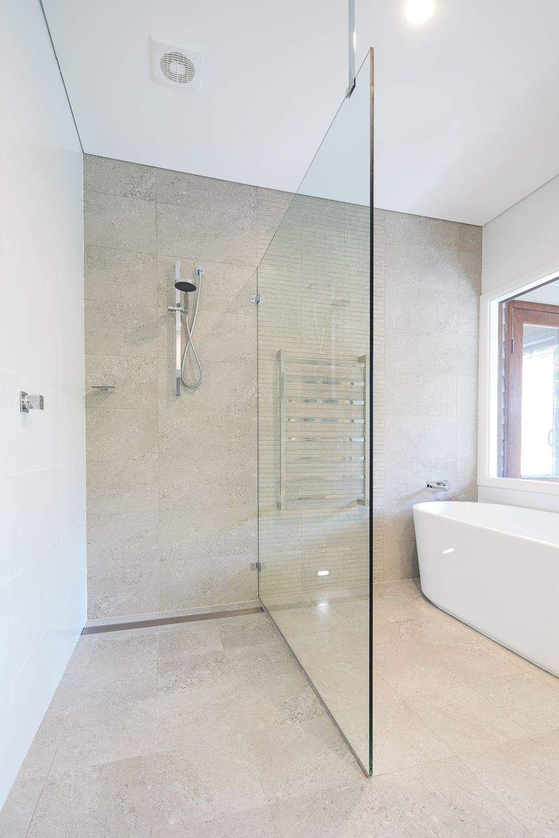 Salle De Bain Petit Espace Sous Pente ~ Modern Bathroom Minimalist And Natural Woodstock Industries