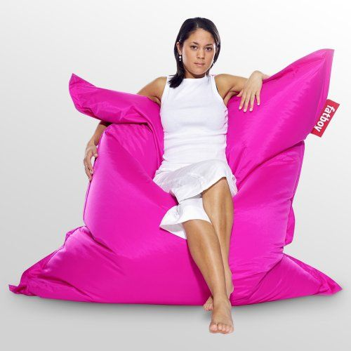 Find it at the Foundary - 6 ft. Fatboy Extra Large Bean Bag Chair