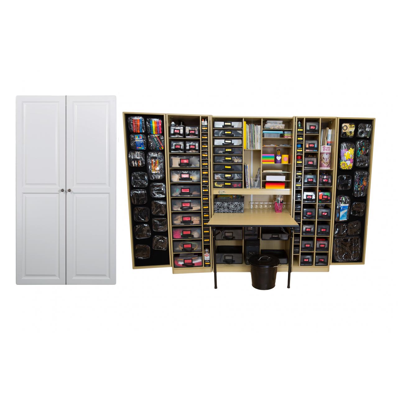 37++ Workbox craft storage armoire info