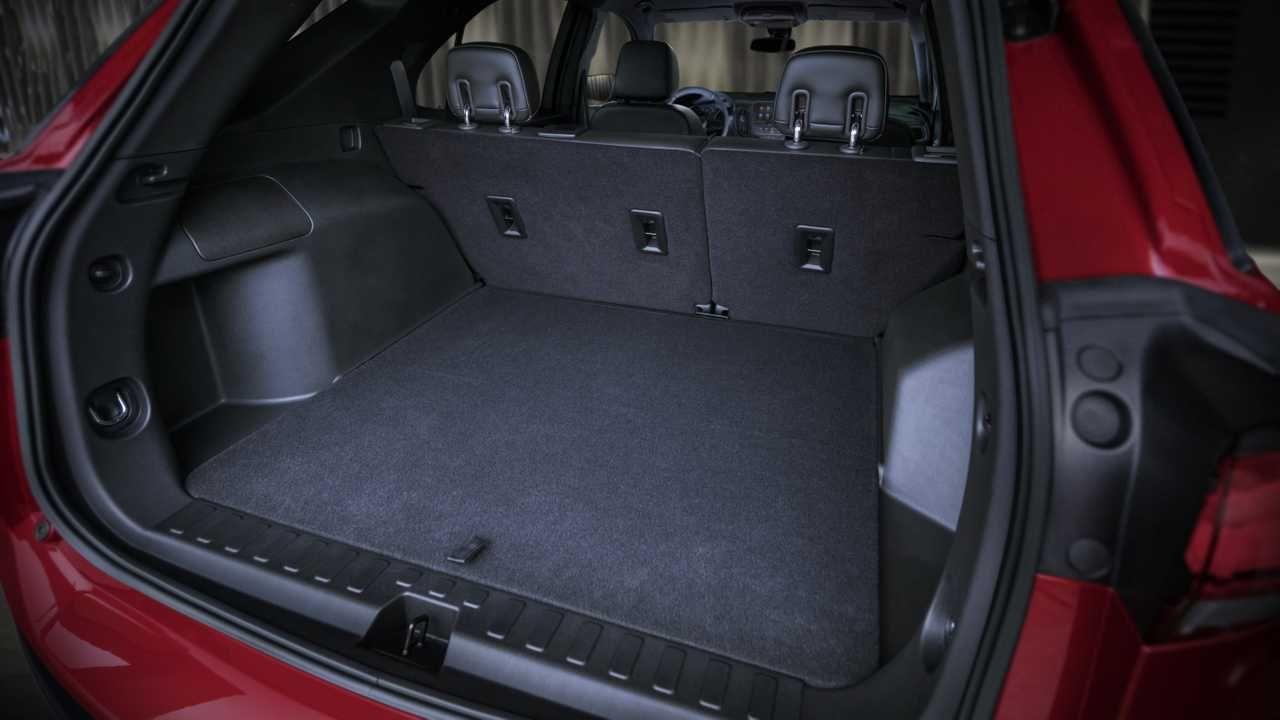 Chevrolet Equinox 2021 em 2020 | Chevrolet equinox, Carros ...