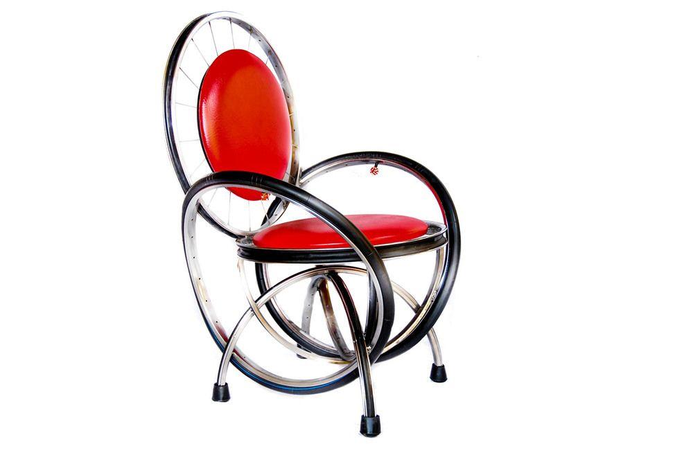 S-2 Lounge Chairs