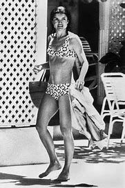 Jacqueline kennedy onassis hot