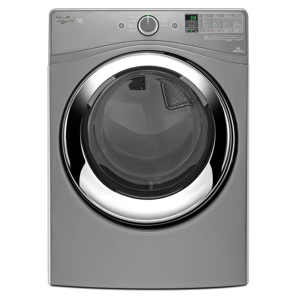 Closet Depth Front Load Washer