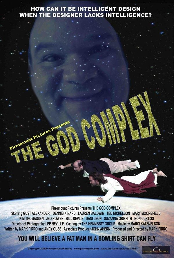 The God Complex (2009)