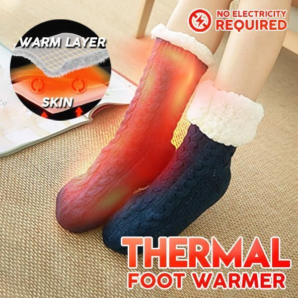 Photo of Thermal Foot Warmer