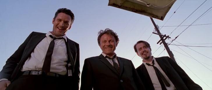 Cinematography | Reservoir dogs, Quentin tarantino movies, Quentin tarantino