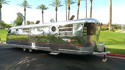 Give it to Mama! 1950 Spartan Aircraft Royal Mansion Timecapsule Vintage Travel Trailer Airstream | eBay