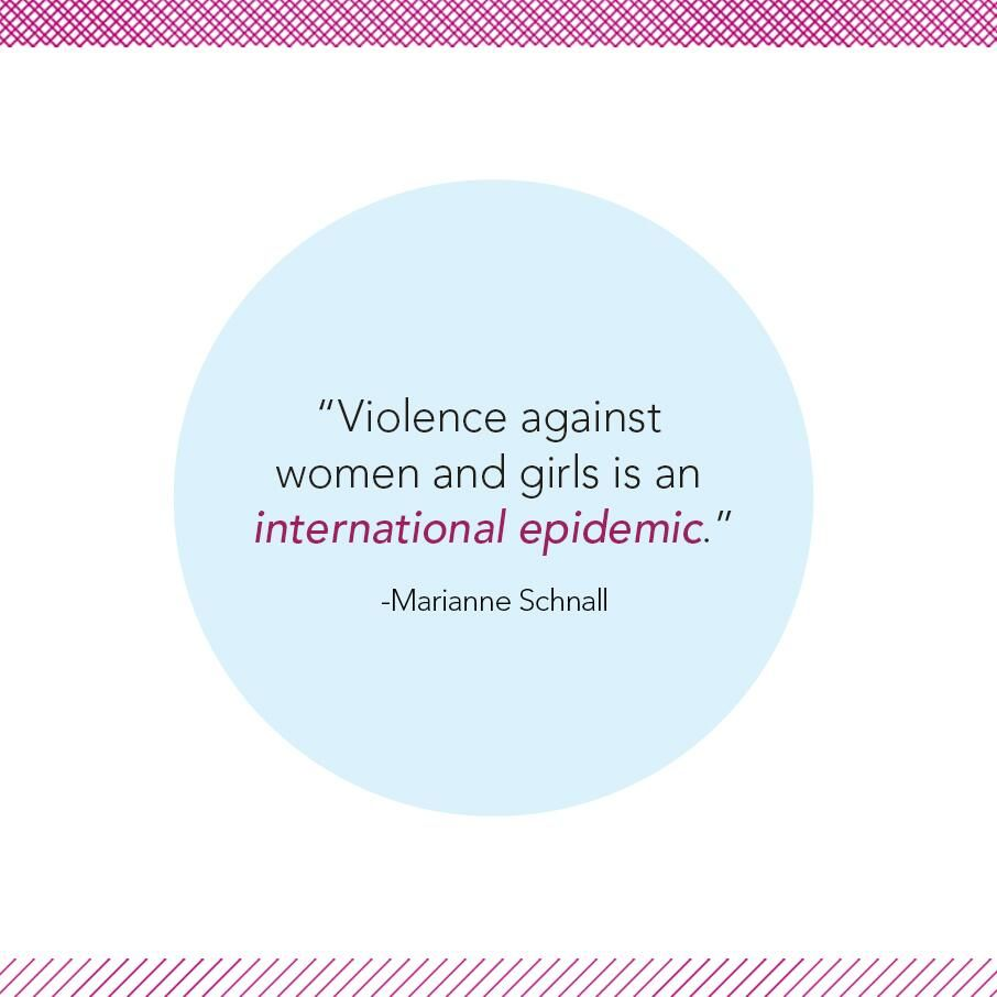 Quotes About Domestic Violence Engenderhealth On  Feminism Domestic Violence And Equality