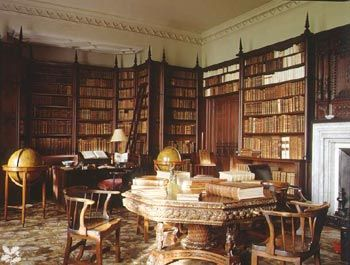 The Luxurious Library Libraries Amp Bibliophilia Library